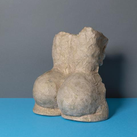 Bottom sculpture 1